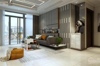Cần bán căn hộ cao cấp Galaxy 9, Q4, DT 125m2, 3PN, nhà đẹp, có sổ hồng, giá 5.4 tỷ, LH: 0909130543