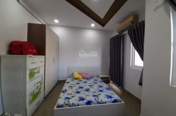 Cần bán gấp căn nhà mới xây kiên cố đường ô tô Lê Văn Chí, Thủ Đức