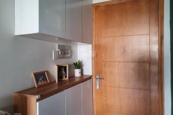Bán gấp căn hộ Ehome 3, có ban công, view công viên hồ bơi, full nội thất