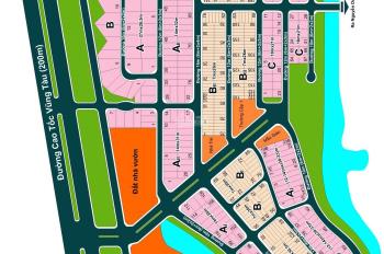 Mở bán đợt 2 KDC Bách Khoa, Nguyễn Duy Trinh, Phú Hữu, Quận 9 giá chỉ 2.1 tỷ/nền, 100m2, 0789716320