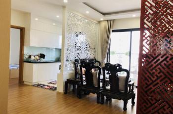 Chính chủ gửi bán căn hộ chung cư 83m2 x 3PN, dự án The K Park Văn Phú, giá 2,4 tỷ, lh 0988855504