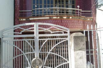 Bán nhà hẻm 4m đường Phạm Thế Hiển, P.7, quận 8, DT 87,5m2, giá 4 tỷ, 2 lầu sân thượng