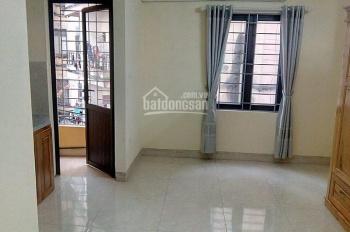 Cho thuê chung cư mini đẹp - ngõ 66 Dịch Vọng Hậu - Cầu Giấy