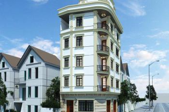 Tuyệt vời chỉ 3.5 tỷ hiếm thấy căn nhà đẹp, 35m2 x 5T, ô tô vào nhà tại Lê Đức Thọ