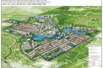 Sàn BĐS Thanh Hà Mường Thanh mở bán liền kề biệt thự Thanh Hà giá rẻ lh 0989.157.866
