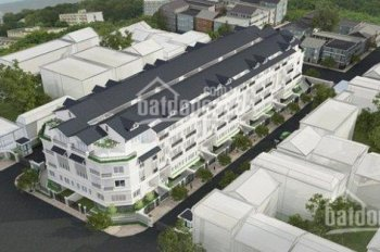 Bán nhà mặt phố HDI Homes Nguyễn Tuân, mặt tiền 7m 5 tầng 1 hầm kinh doanh cực tốt. 033.78.000.55