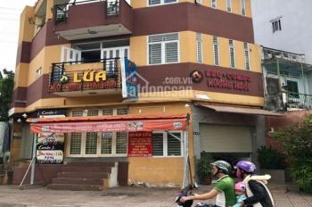 Cho thuê mặt tiền Phạm Ngũ Lão, Q. Gò Vấp 4,2x12m