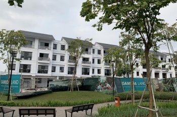 Chính chủ bán căn liền kề hướng Bắc ST5 Gamuda, trả chậm 12 tháng, giá 9.1 tỷ. LH 0962686500