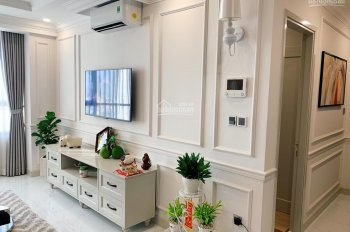 Cho thuê căn hộ The Gold View 2 phòng ngủ, nội thất cao cấp