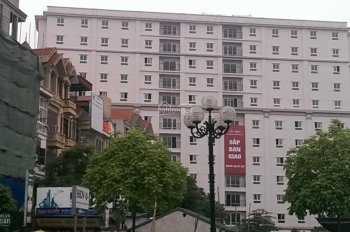 Bán căn hộ số 07, tòa N02 chung cư 259 Yên Hòa, Cầu Giấy, Hà Nội - LH 0981073291