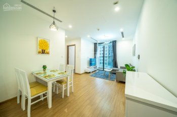 Hót cho thuê chung cư Eco Green City 75m2, 2 phòng ngủ, 9 tr/tháng NTCB - Full. LH 0332462416