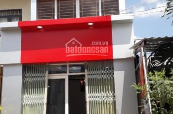 Nhà 1 sẹc Võ Văn Vân 4mx12m, 1 lầu, 2PN, giá thuê 4,5 triệu/tháng