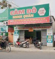 Bán nhà MT Phan Văn Hớn, xã Xuân Thới Thượng, Hóc Môn, cách chợ Đại Hải 500m