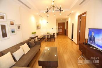 Cho thuê Vinhomes Nguyễn Chí Thanh: Căn hộ 86m2 tầng 12, 2 ngủ, Đông Nam, đầy đủ đồ, LH: 0904935985