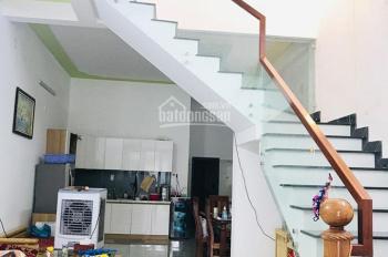 Cần bán nhà 2 tầng, mới xây, kiệt Bình Kỳ, Hòa Quý, Ngũ Hành Sơn. LH: 0768456886