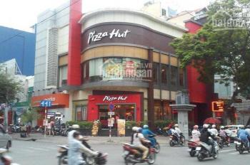 Bán nhà 2 MT Phạm Văn Đồng, Q. Gò Vấp, DT 43m x 35m, thổ cư 1380m2, XD hầm 12 lầu, giá chỉ 240 tỷ