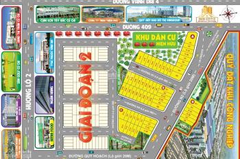 Bán đất Củ Chi, ngay gần bệnh viện Xuyên Á, 16 triệu/m2, 0901457078