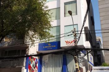 Bán căn góc 2MT Phan Văn Hân, P. 17, Bình Thạnh, DT 6.5x22m, 4 tầng, giá 30 tỷ TL