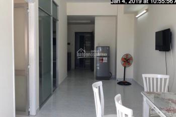 Cần cho thuê căn hộ chung cư Vạn Đô Quận 4, giá chỉ 9tr/tháng, nội thất đầy đủ, nhà 1PN rộng thoáng