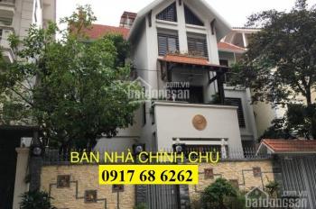 Chuyên mua - bán (ký gửi) biệt thự Làng Việt Kiều Châu Âu, KĐT Mỗ Lao 135m2 150m2 250m2 giá rẻ
