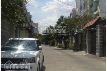 Cho thuê nhà 5 x 23m, Bàu Cát, P. 14, Tân Bình - 27 triệu/tháng
