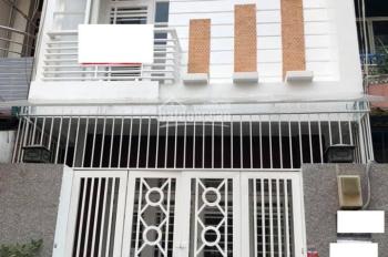 Bán nhà hẻm 553 đường Lũy Bán Bích, 4mx17m, giá 7 tỷ, P. Hiệp Tân, Tân Phú