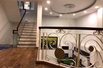 Bán nhà MT đường Bình Quới, P25, Bình Thạnh, DT: 13x27m (NH 20m), giá: 95 tỷ, 105 phòng