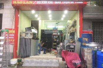 Chính chủ cần bán nhà tại mặt phố tại 473A Hà Huy Tập, Gia Lâm, HN