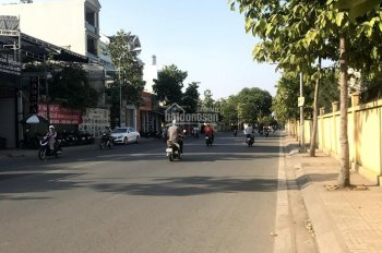 2 MTKD đường Tân Sơn, P. 15. DT 4.6x20m 1.5 lầu