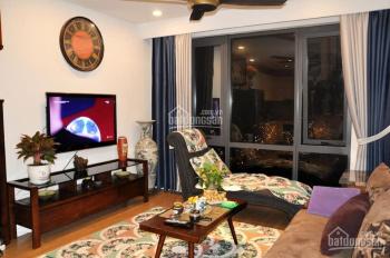 Cho thuê căn hộ full đồ view đẹp Mipec, Long Biên 86m2 giá: 18 triệu/ tháng. LH: 0984.373.362