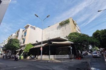 Góc 2 MT đường Hoa Lan, Phú Nhuận, 8 x 16m, siêu vị trí cafe, quán nhậu