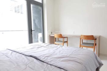 Cho thuê căn hộ dịch vụ mới 100% tại Nguyễn Thị Minh Khai quận 1