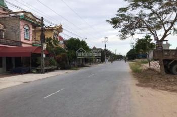 Cần bán lô góc 2 mặt tiền thuộc đường trục chính Minh Tân, trên tuyến đường Kiên Thụy