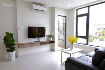 Tòa nhà căn hộ dịch vụ mới 100% cho thuê tại Nguyễn Thị Minh Khai Quận 1