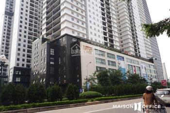 Bảng hàng ngoại giao, căn độc, view đẹp, giá TT CĐT DA Times Tower, 35 Lê Văn Lương. LH: 0961798099