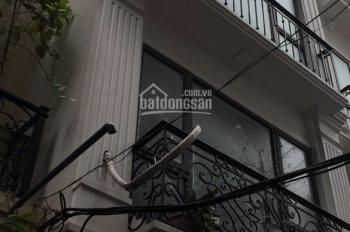 Cho thuê nhà ngõ 376 bưởi 5 tầng 6 phòng khép kín, oto đỗ cửa vp căn hộ dịch vụ