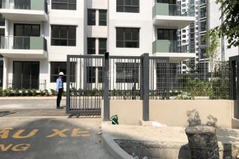 Cho thuê CH trệt Emerald, Celadon City, Tân phú, 60m2, 2PN, căn góc 2MT view công viên 16ha