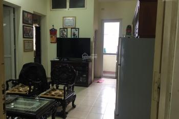 Bán căn hộ 73m2 chung cư N14 - Trần Đăng Ninh, Dịch Vọng (đối diện Làng Quốc Tế Thăng Long)