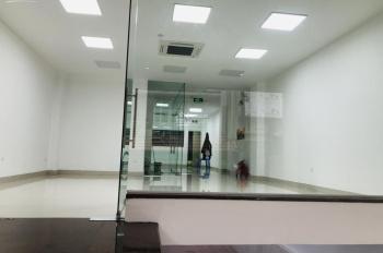Tôi chủ nhà cần cho thuê văn phòng, mặt bằng kinh doanh tại phố Thái Hà, DT 140m2 LH 0963 889 698
