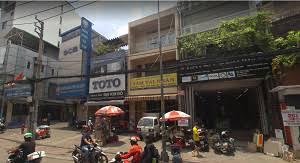 Thuê nhà quận 10 Tô Hiến Thành