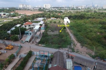 Bán 2079m2 đất mặt tiền Bưng Ông Thoàn, P. Phú Hữu, Q9