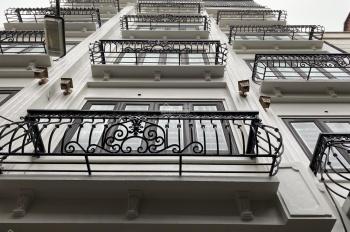 Bán nhà 6 tầng xây mới ngõ 27 Võ Chí Công thông sang ngõ 2 Hoàng Quốc Việt, Nghĩa Đô, Cầu Giấy