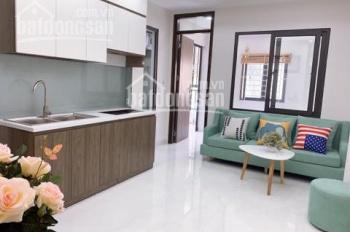 CĐT bán chung cư mini Mai Dịch - Trần Thái Tông - tách sổ 500tr/căn - 0966.211.377