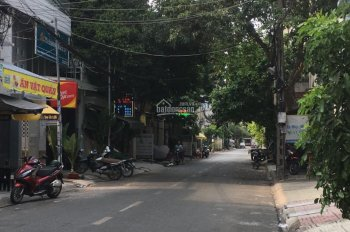 Bán nhà mặt tiền Nguyễn Bá Tuyển, Khu K300, DT: 4.2m NH 4.6mx32m, trệt, 2 lầu, 21 phòng cho thuê