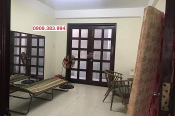 Nhà mặt tiền đường Lê Quang Định 4,5x25m trệt 4 lầu giá 50tr/th: Phù hợp nhiều ngành nghề
