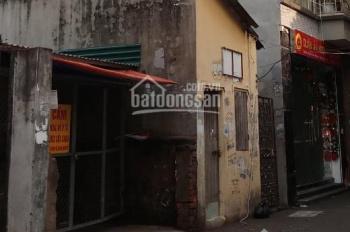 Bán mảnh đất vuông đẹp 32m2 ngõ 2.3m đường Hồ Tùng Mậu giá chỉ 2.28 tỷ có thương lượng. 0982157389