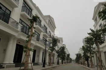Căn shophouse mặt đường Hải Đăng, giá cực mềm