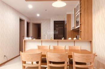 Thiện chí bán căn 3 PN 85m2 giá 4.3 tỷ, có đủ nội thất vào ở ngay LH 0909.931237