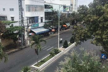Chính chủ nhà 3 tầng, 4PN, 50.5m2, mặt tiền đường Trần Phú, 170tr/m2, Lh: 0899 31 1239
