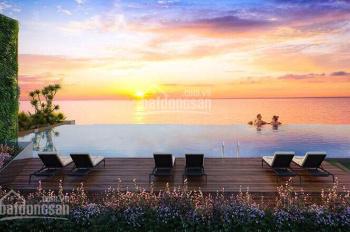 Bán gấp căn hộ view biển Bãi Sau Vũng Tàu, TT chỉ 477tr, trả chậm trong 32 tháng, LH 0902928639
